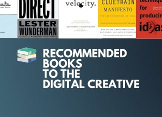 books for digital creatives