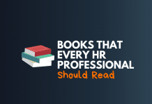 Books for Hr professional