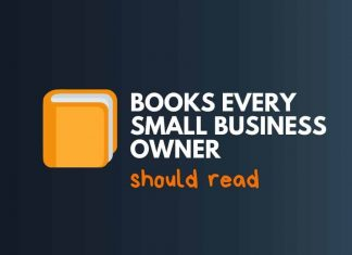 Books for Small Business Owner