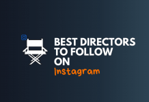 directors to follow on instagram
