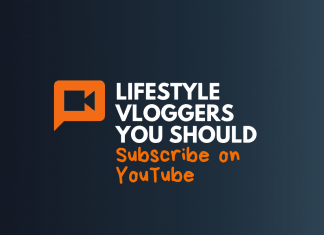 famous lifestyle vblogger subscribe youtube