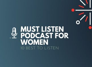 best podcast for women entrepreneur