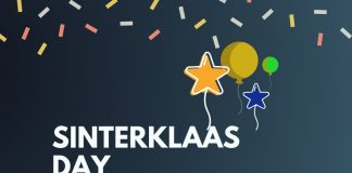 Sinterklaas Day Messages