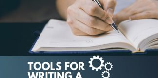 tools for writing small business plan