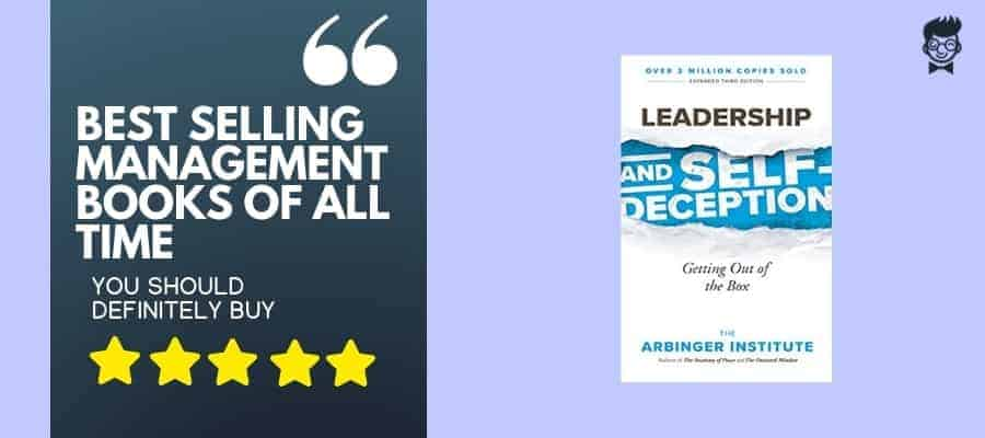 best selling management books all time