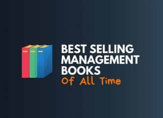 best selling management books