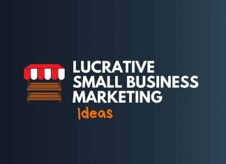 lucrative marketing ideas for small business