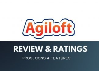 Agiloft Reviews and Ratings