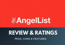 angellist reviews and ratings