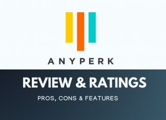 Anyperk Reviews and Ratings
