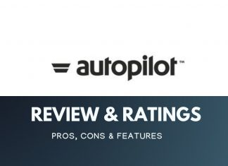 AutoPilot Reviews and Ratings