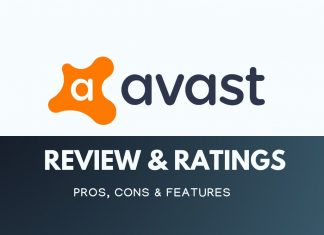 avast reviews and ratings