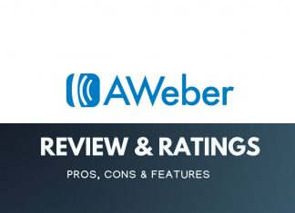 Aweber- Review & Ratings