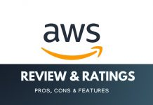 Amazon Web Services Reviews and Ratings