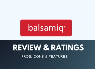 Balsamiq- Review and Ratings