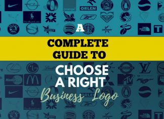 guide to choose right business logo