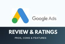 Google Ads Reviews and Ratings