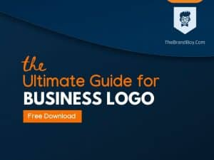 right business logo guide