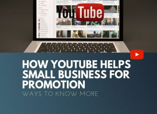 how youtube helps small business