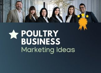 Poultry Business marketing