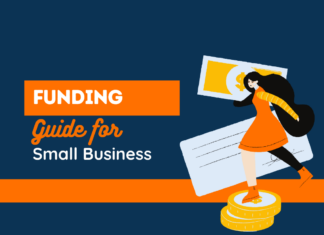 small business funding guide