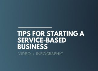 tips for service based business