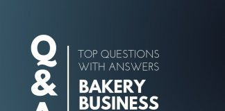 bakery business questions