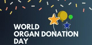 World Organ Donation Day Messages