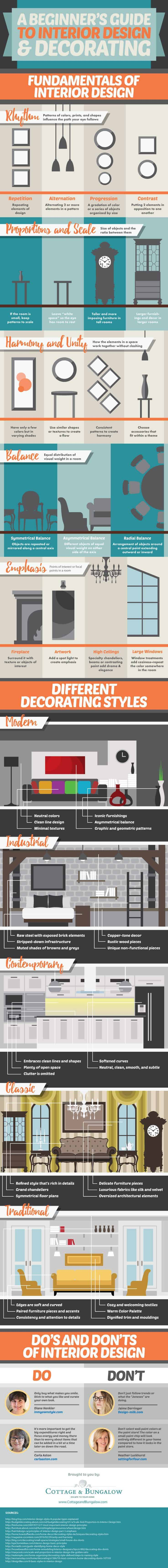 178+ Creative Home Decor Business Names ( Video+ Infographic)
