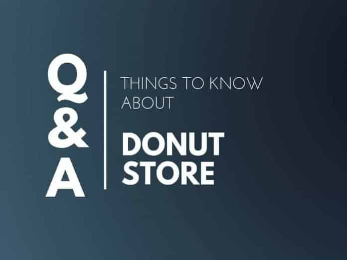 Things Know about Donuts Business