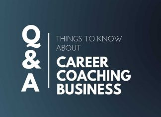 Things Know about Career Coaching