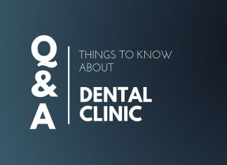 Things Know About Dental Clinic