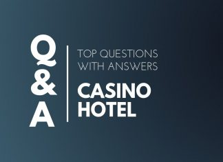 things know about Casino Hotel