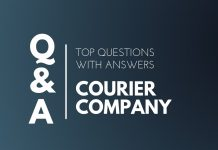 things know about Courier Business