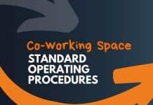 Standard Operating Procedures for Coworking