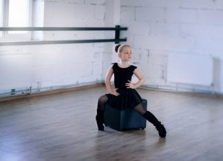 Dance Academy Business from Home