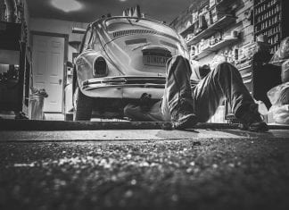 Auto-Repair Business from Home