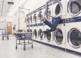 Start Laundry Services Business from Home