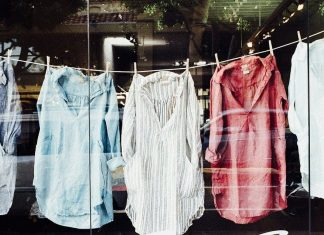 Start Online Dry Cleaning Pick-up Delivery Business