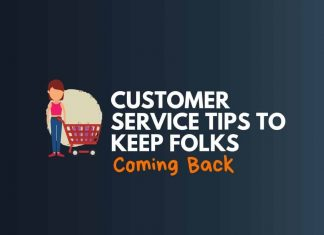 Customer Service Tips for Small Business