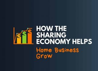 Sharing Economy Help Business grow