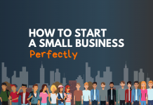 guide to Start Small Business