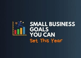 Smart Small Business Goals