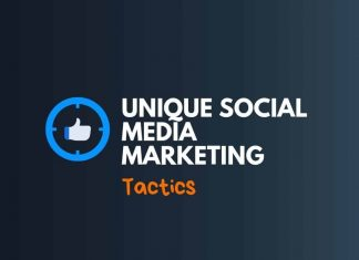 Social Media Marketing Tactics