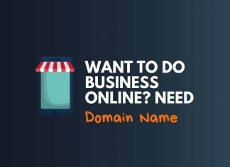 how to Find Ideal Domain Name