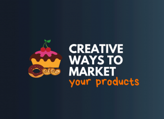 creative ways to market your products