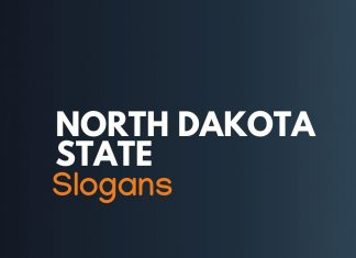 North Dakota State Slogans