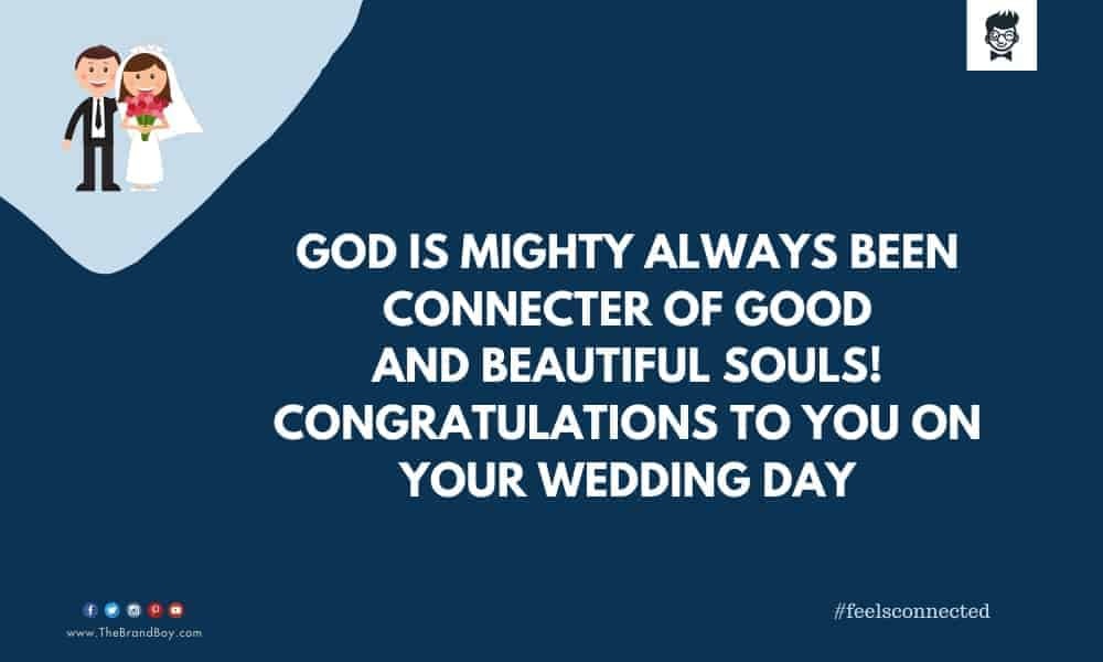 best Wedding Wishes to Your Customer