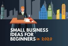 Small Business Ideas for Beginners