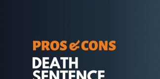 Pros and Cons of Death Sentence